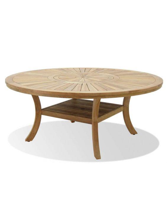 Gartentisch - Luna 180cm