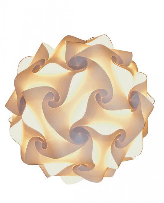 Merkur - Leuchtkugel Ø 27 cm