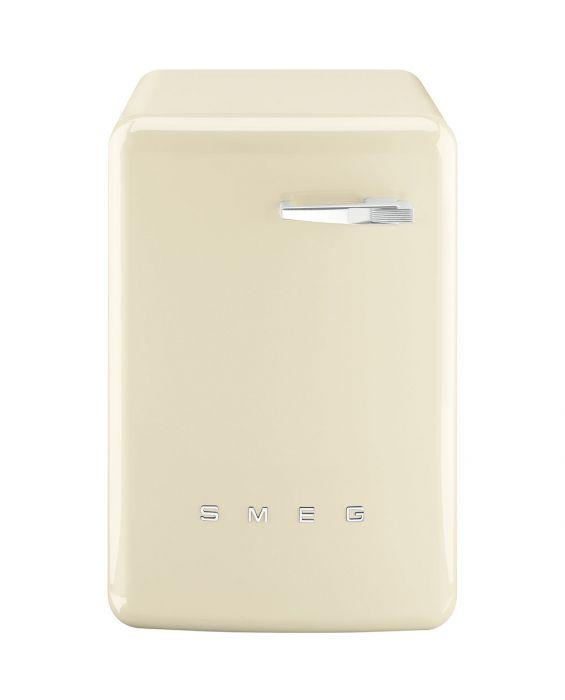Smeg LBB14CR-2 - Waschvollautomat  - Creme