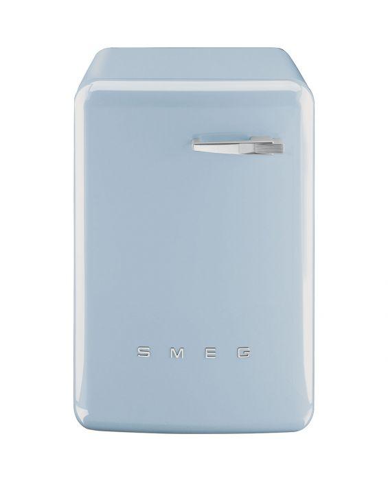 Smeg LBB14PB-2 - Waschvollautomat - Pastellblau