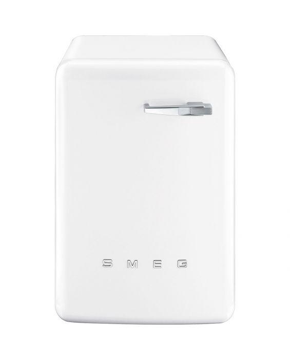Smeg LBB14WH-2 - Waschvollautomat  - Weiß