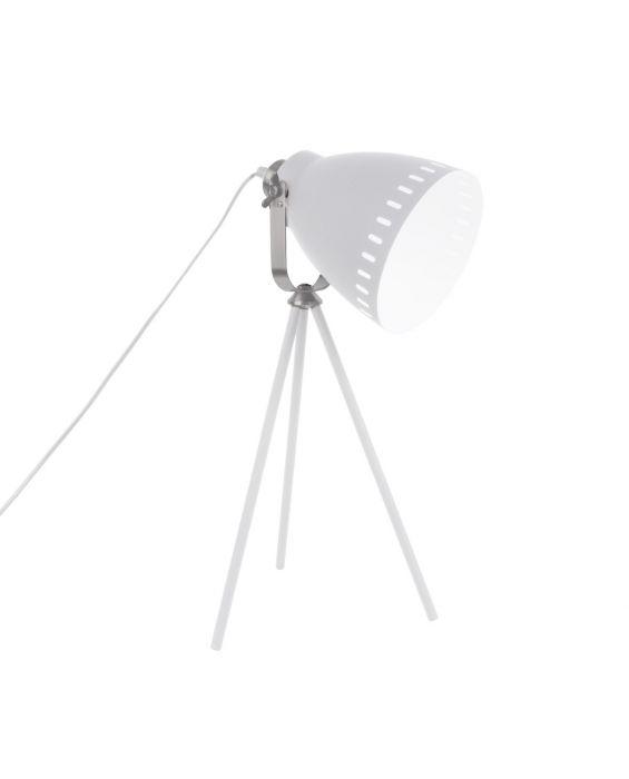 Tischleuchte - Mingle - Weiß