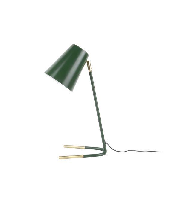 Tischleuchte - Noble - Grün