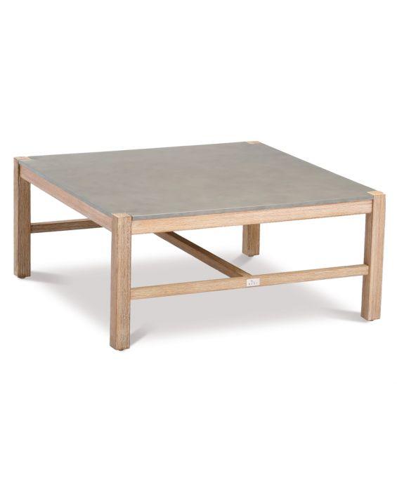 Loungetisch - Madagaskar 74x74 cm