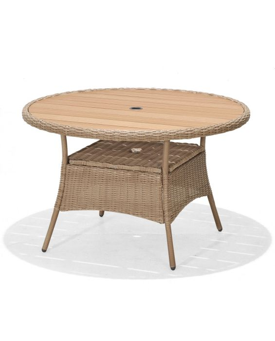 Gartentisch - Coco 120 cm