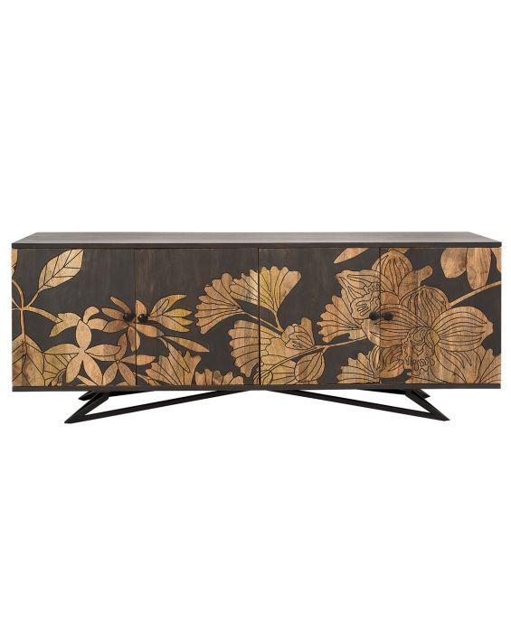 Sideboard - Floral