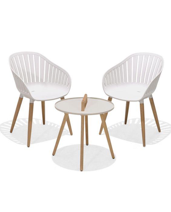 Set - Sitzgruppe - Rimini - 3-teilig