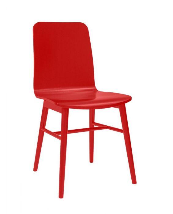 Nordic - Stuhl - Rot