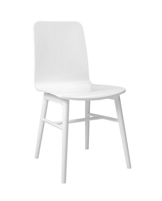 Nordic - Stuhl - Weiß