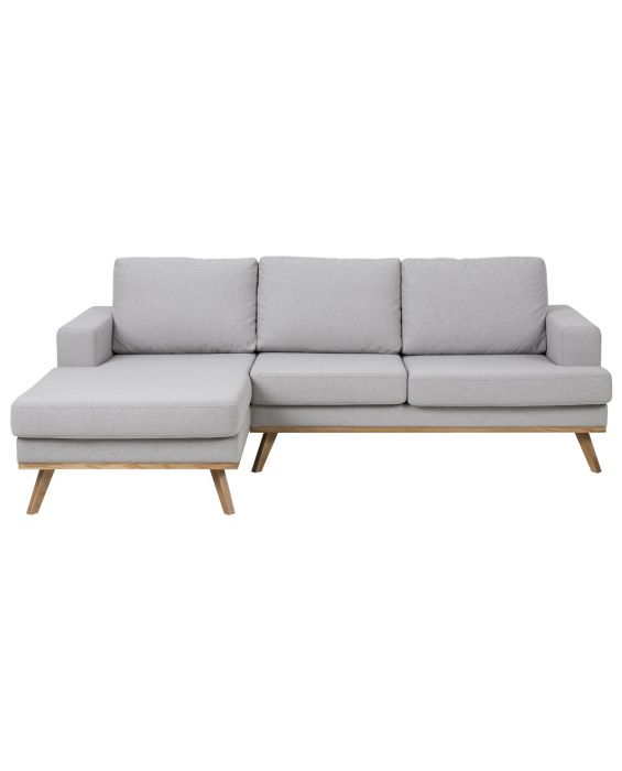 Sofa - Mendrisio - Recamiere links