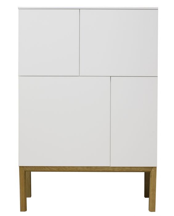 Olbia - Highboard