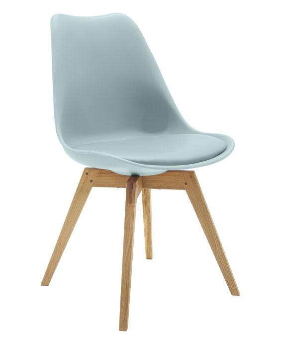 Olbia - Stuhl - Pastellgrün