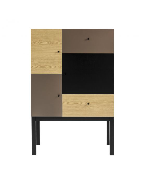 Patchwork - Highboard