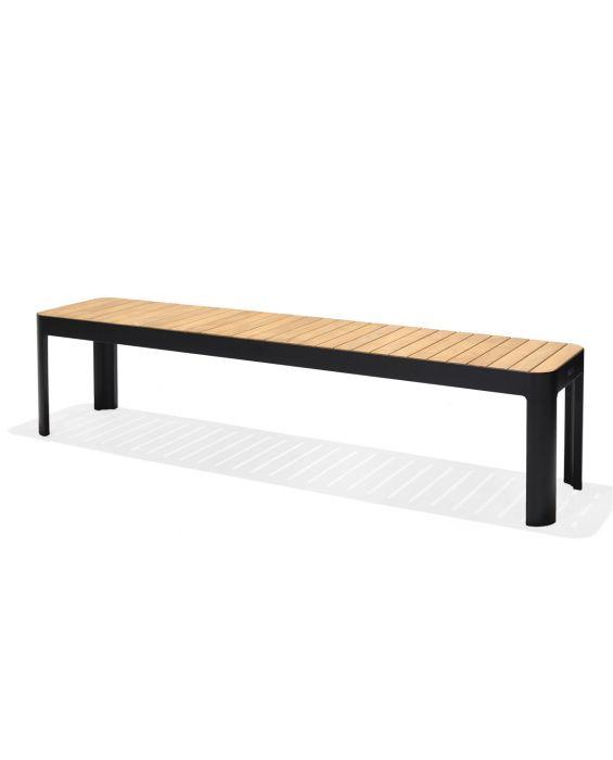 Gartensitzbank - Salina 180 cm