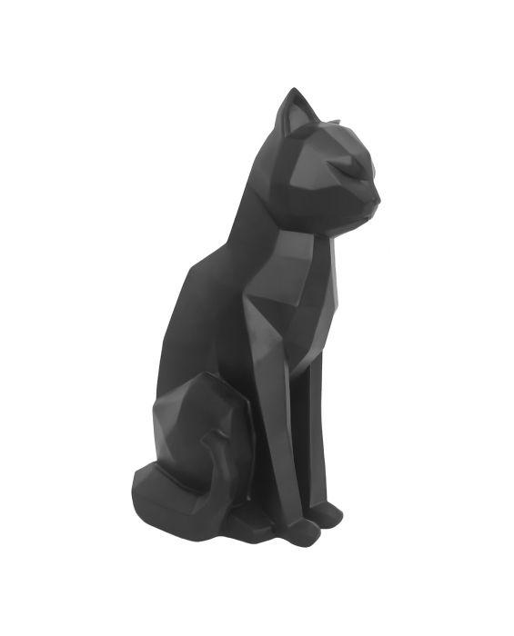 Origami - Katze sitzend