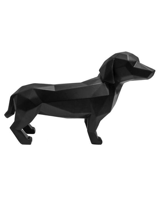 Origami - Hund stehend