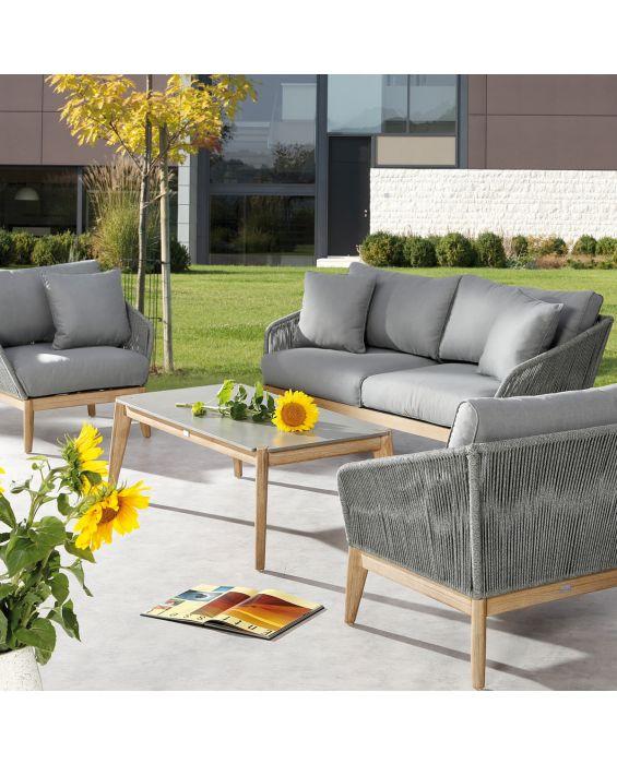Set - Samos Lounge