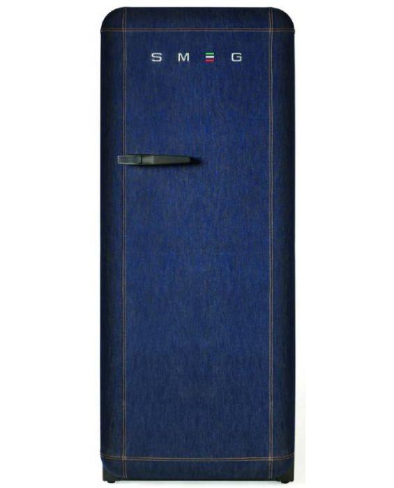 Smeg FAB28RDB - Sondermodell - Denim Jeans