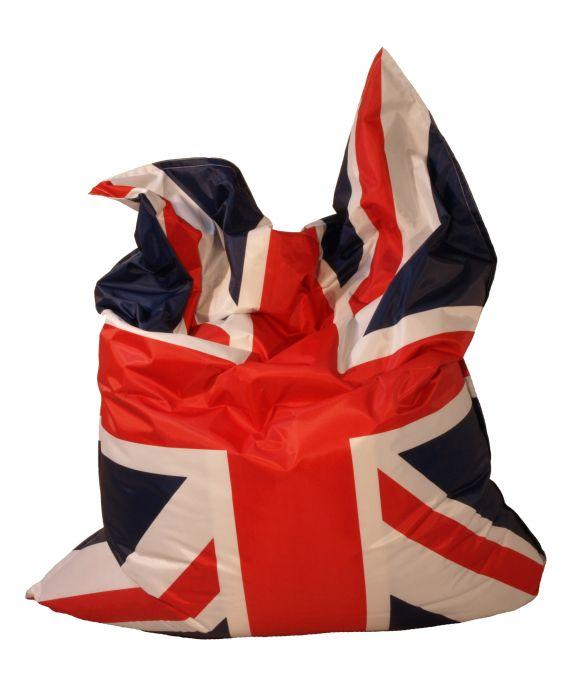 Cuore - Sitzsack - Union Jack