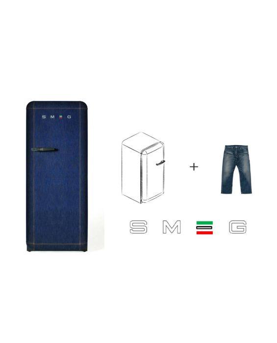 FAB28RDB A++ - Sondermodell - Denim Jeans