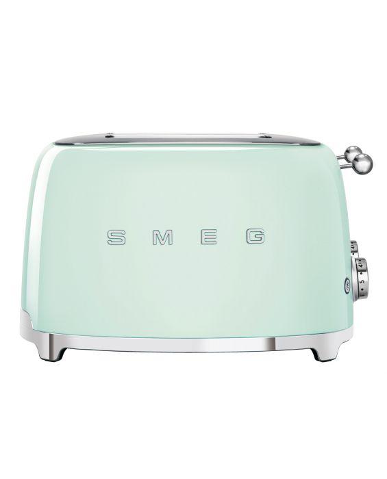 Smeg 4 Schlitz Toaster TSF03