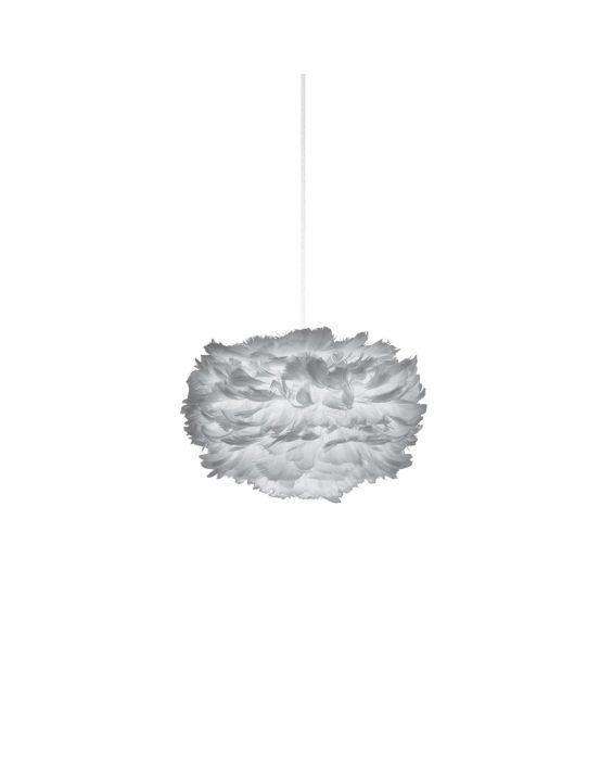 Eos Mini - Deckenleuchte - Grau