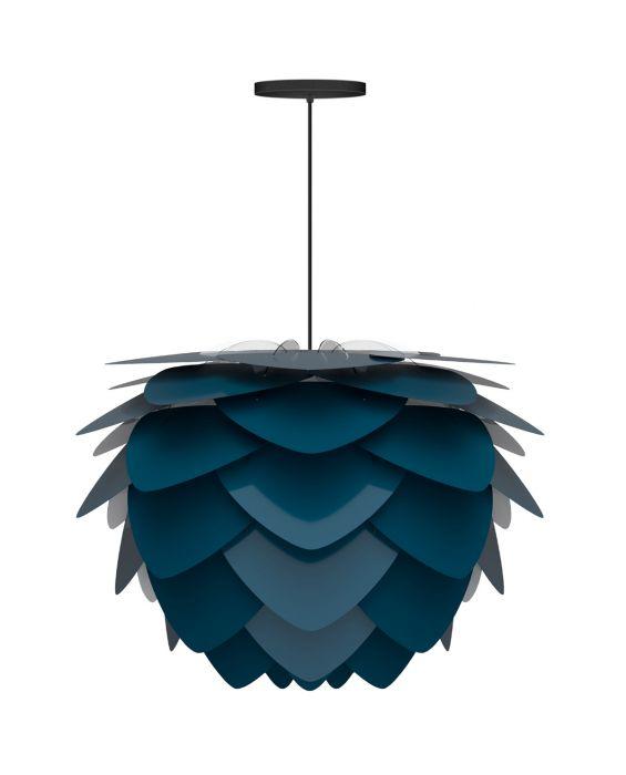 Deckenleuchte - Aluvia Medium - Blau