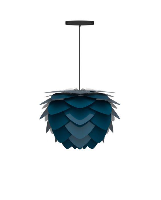 Deckenleuchte - Aluvia Mini - Blau