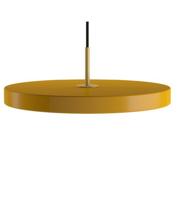 Deckenleuchte - Asteria - Gelb