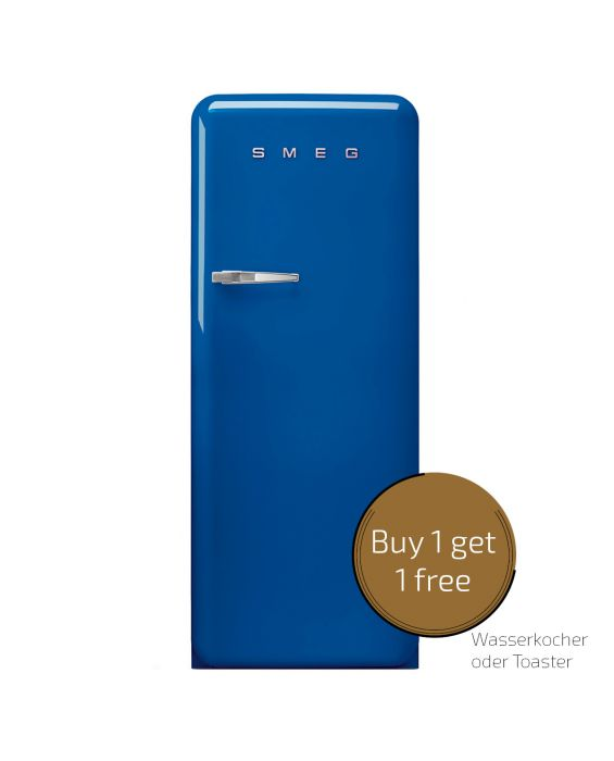 Smeg - FAB28 - Standkühlschrank A+++