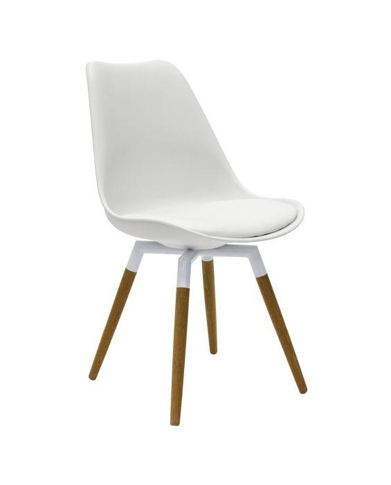 Olbia Retro Style - Stuhl