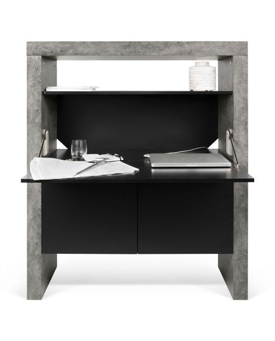 Sekretär - Workstation Detroit