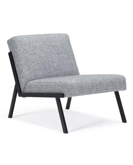 Vikko - Sessel - Twist Granite (565)
