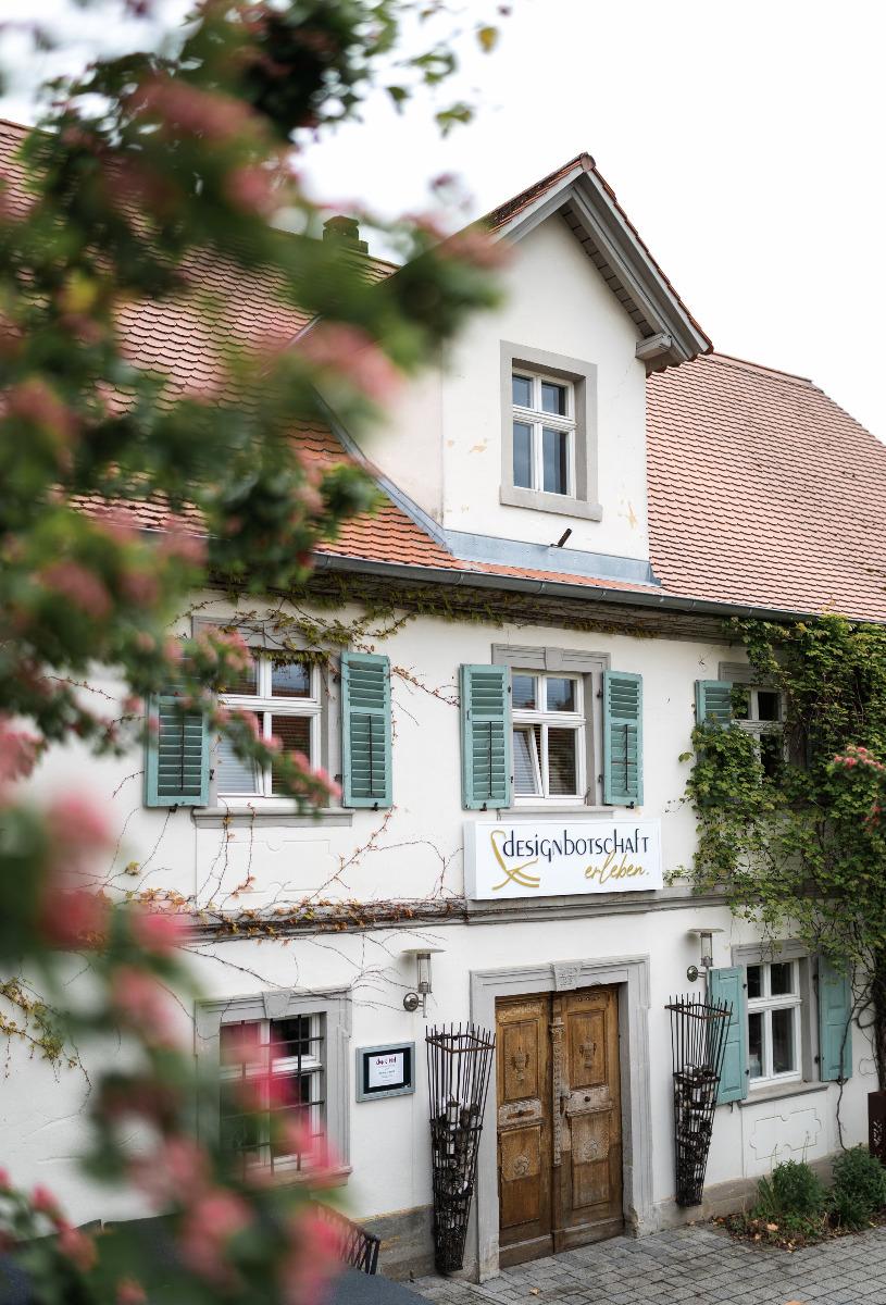 Unser Showroom Bamberg