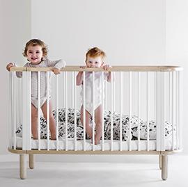 Baby- & Kinderbetten