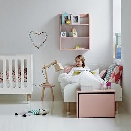 Kinder- & Teenzimmer