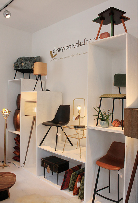 Unser Showroom Bamberg